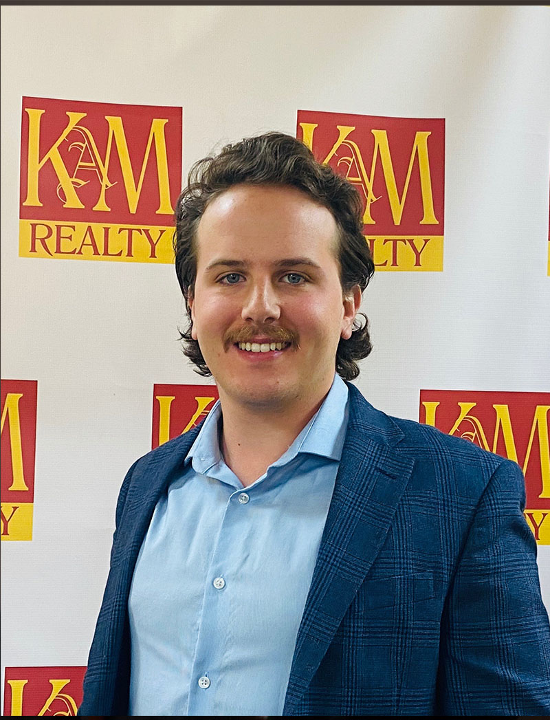 Real estate Agent